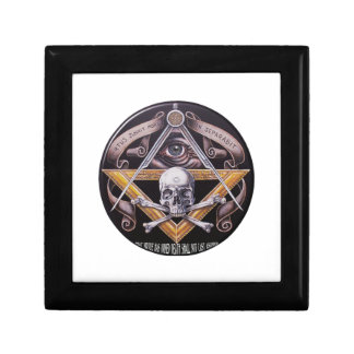 Masonic Virtue Gift Box
