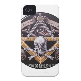 Masonic Virtue iPhone 4 Covers