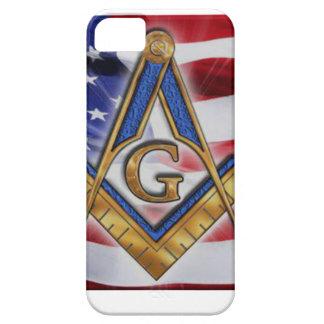 masonicflag iPhone 5 case