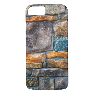 Masonry Stone Pattern iPhone 8/7 Case