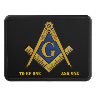 MASONS 2' HITCH COVER