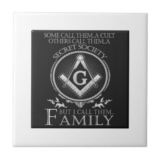 Masons Family Ceramic Tile