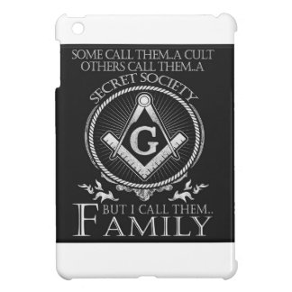 Masons Family Cover For The iPad Mini
