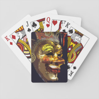 MASQUERADE 3 (playing cards) Poker Deck