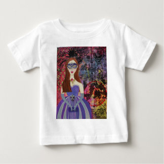 Masquerade Ball Baby T-Shirt