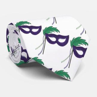 Masquerade Ball Mask Theatre Drama Teacher Tie