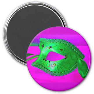 Masquerade Bash Fridge Magnets