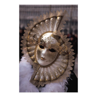 Masquerade Photo Art