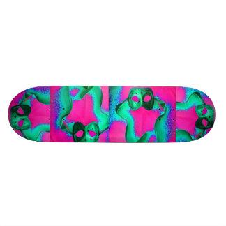 """""""Masquerade"""" Skateboard Skate Boards"""