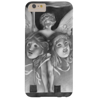 Masques of Cupid Phone Case