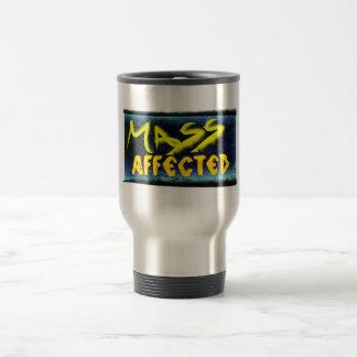 Mass Affected Travel Mug
