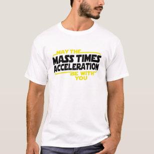 c5c6b5ac Mass T-Shirts & Shirt Designs | Zazzle.ca