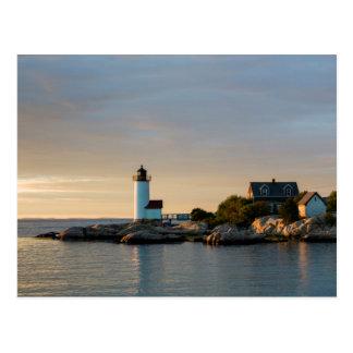 Massachusetts, Gloucester, Annisquam, Annisquam Postcard