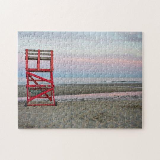 Massachusetts, Gloucester, Good Harbour Beach Jigsaw Puzzle