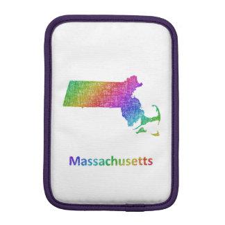 Massachusetts iPad Mini Sleeve