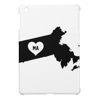 Massachusetts Love Cover For The iPad Mini