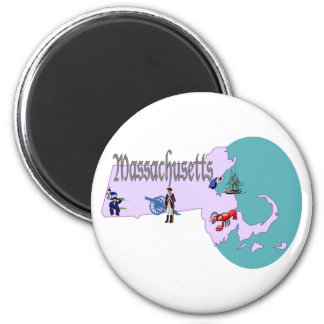 Massachusetts Magnet