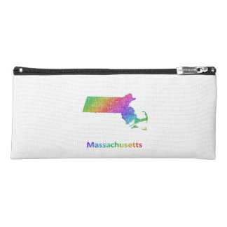 Massachusetts Pencil Case