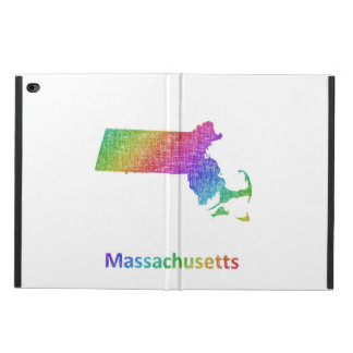 Massachusetts Powis iPad Air 2 Case