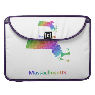 Massachusetts Sleeve For MacBook Pro