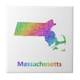 Massachusetts Tile