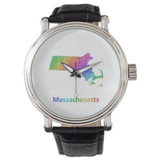 Massachusetts Watch