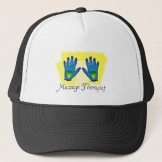 Massage Therapist Gifts Trucker Hat