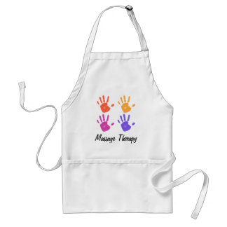 Massage Therapy apron