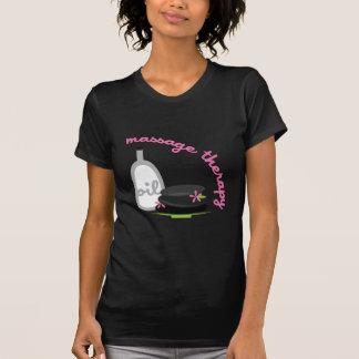 Massage Therapy T-Shirt