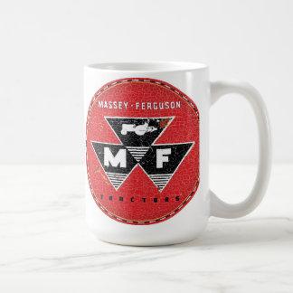 Massey Ferguson Tractors Coffee Mug