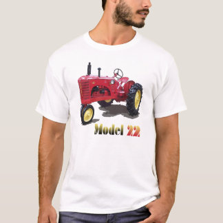 Massey Harris Model 22 T-Shirt