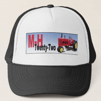 Massey Harris Model 22 Trucker Hat