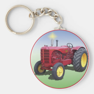 MASSEY HARRIS MODEL 55 KEYCHAIN