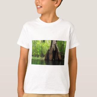 Massive Hollow Cypress T-Shirt