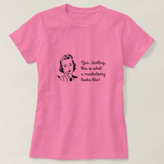 Mastectomy funny statement T-Shirt