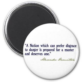 Master 2 Inch Round Magnet