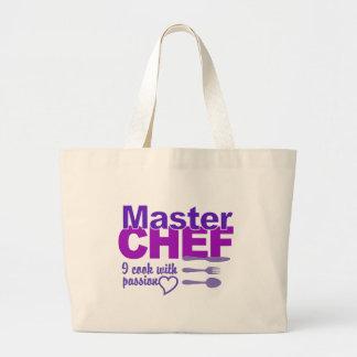 Master Chef bag