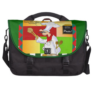 Master Chef Commuter Bags
