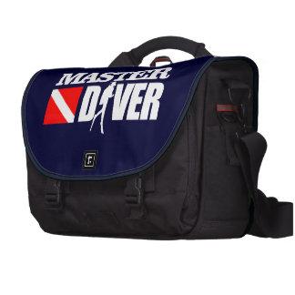 Master Diver 2 Commuter Bag