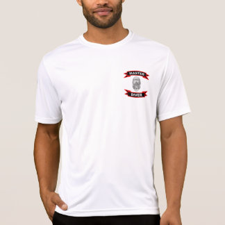 Master Diver Performance Shirt