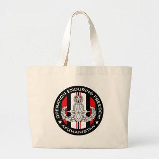 Master EOD OEF Large Tote Bag