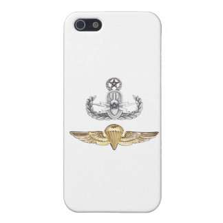 Master EOD Parachutist Case For The iPhone 5