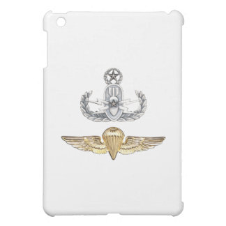 Master EOD Parachutist iPad Mini Cases
