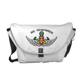 Master EOD Wings Courier Bags
