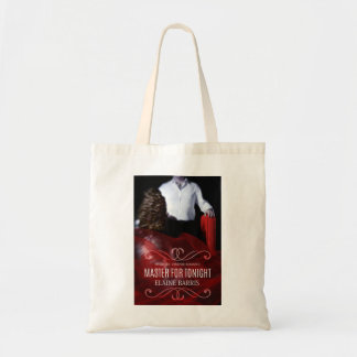 Master For Tonight Tote Bag