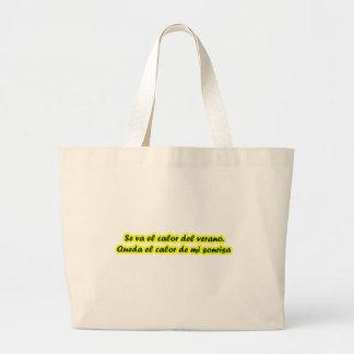 Master frases 17 04 tote bag