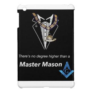 Master Mason Cover For The iPad Mini