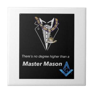 Master Mason Tiles