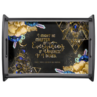 Master of Everything tray