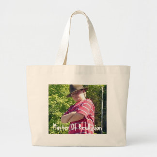 Master Of Reallusion Bag